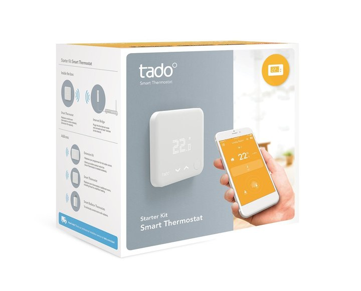Tado Smart Termostat