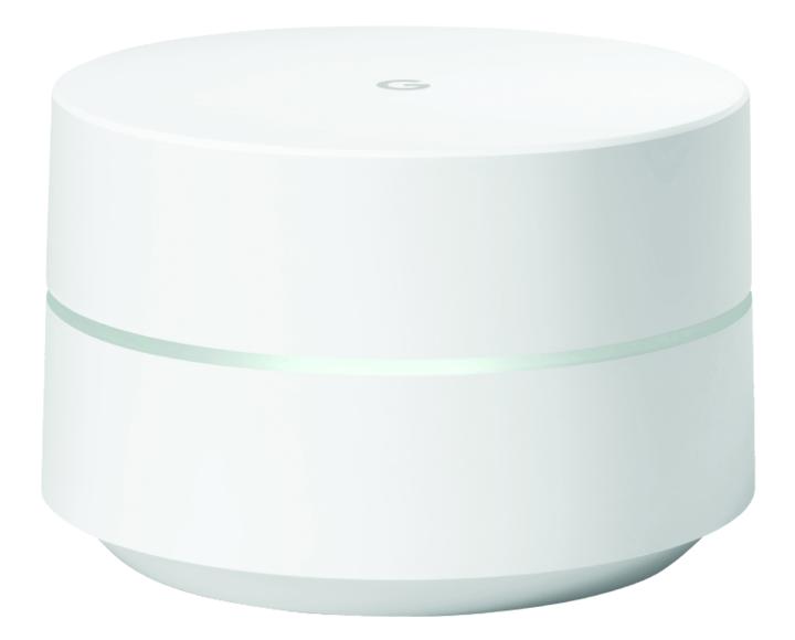 Беспроводной роутер Google WiFi 1-Pack