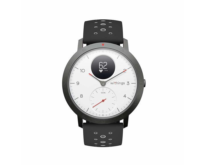 Умные часы Withings Steel HR Sport 40mm (White)