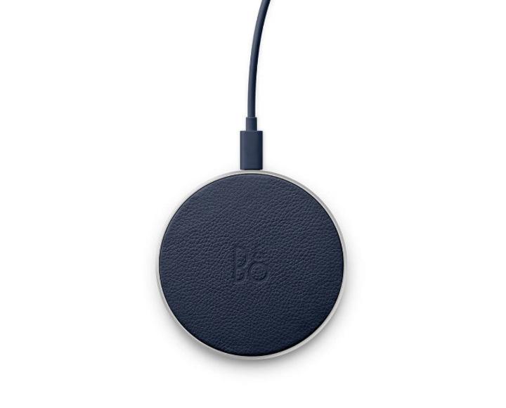 Bang & Olufsen Beoplay Charging Pad Indigo Blue