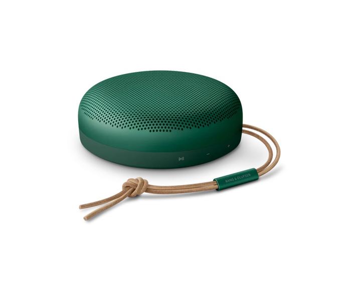 Портативная акустика Bang & Olufsen BeoSound A1 2nd Gen Green
