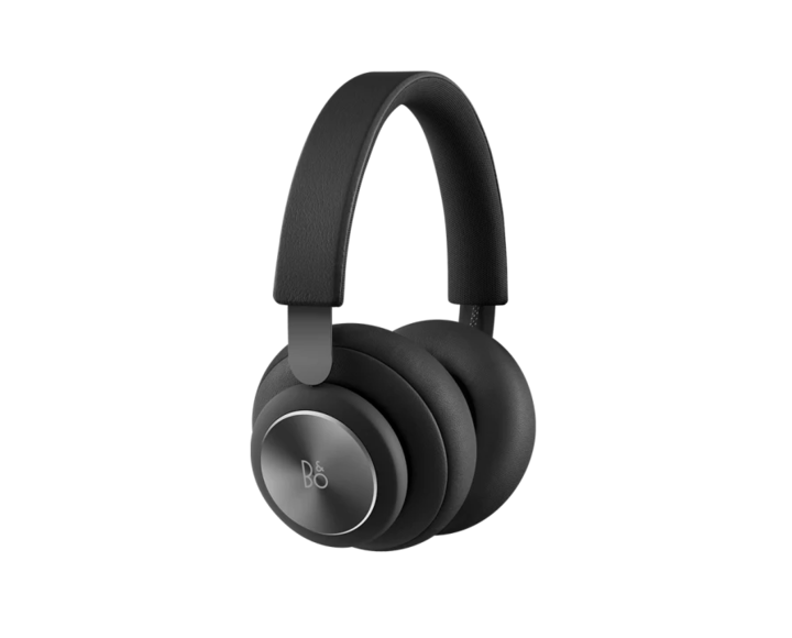 Bang & Olufsen Beoplay H4 2nd Gen Matte Black