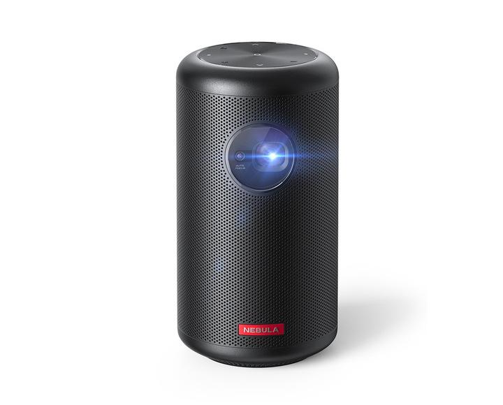 Портативный проектор Nebula Capsule Max Projector (Black)