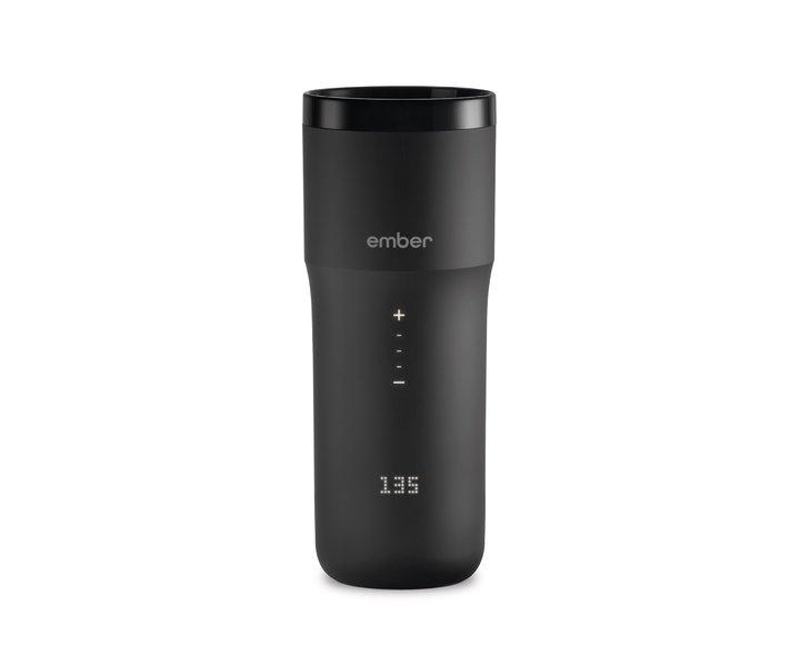 Умная кружка-термос Ember Temperature Control Mug2 Black