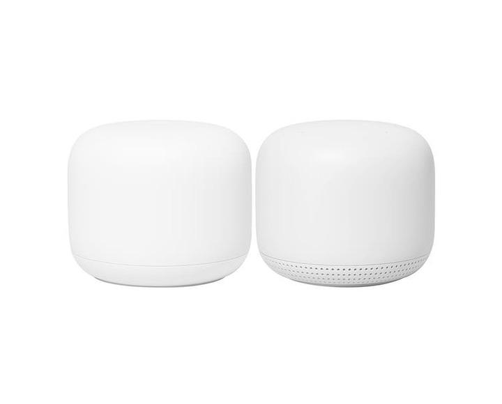 Умный роутер Google Nest Wifi Router 3800