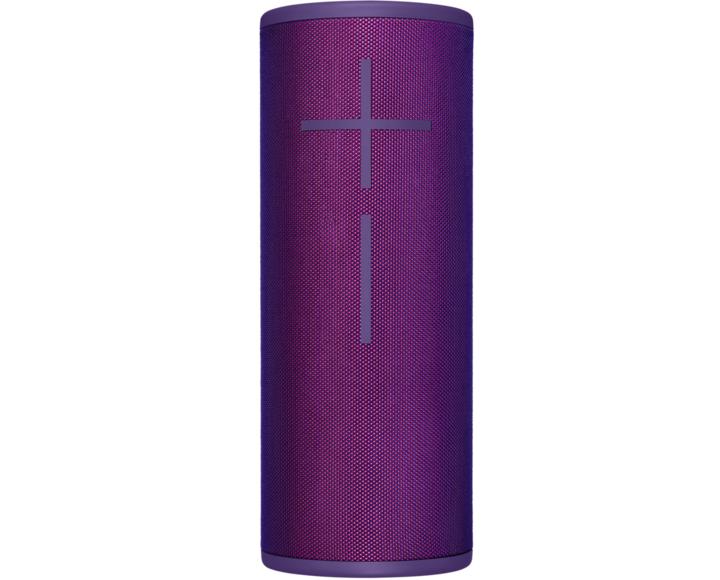 Портативная акустика Logitech Ultimate Ears MegaBoom 3 Ultraviolet Purple